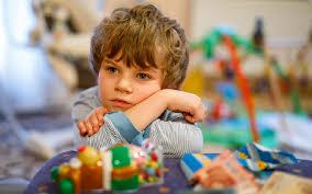 افسردگی کودکان از علل و علائم تا درمان با کمک والدین: گفتار توان گستر 09121623463