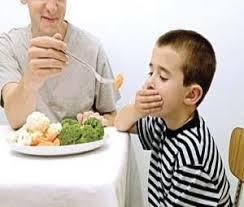 کودکان بدغذا را چگونه غذاخور كنيم؟ : گفتار توان گستر 09121623463